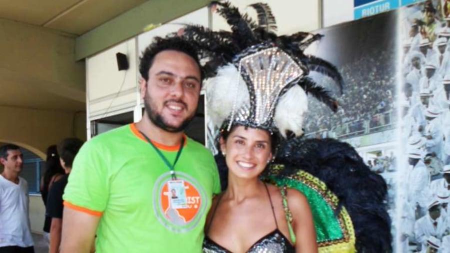 Samba Venue