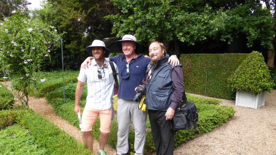 SIMPLY THE BEST GUIDE I HAD IN THIRTY YEARS IN THE TRAVEL TRADE AS TOUR OPERATOR