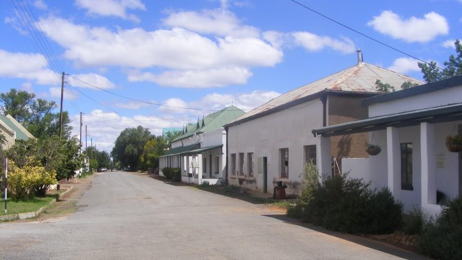 street in Phillpolis