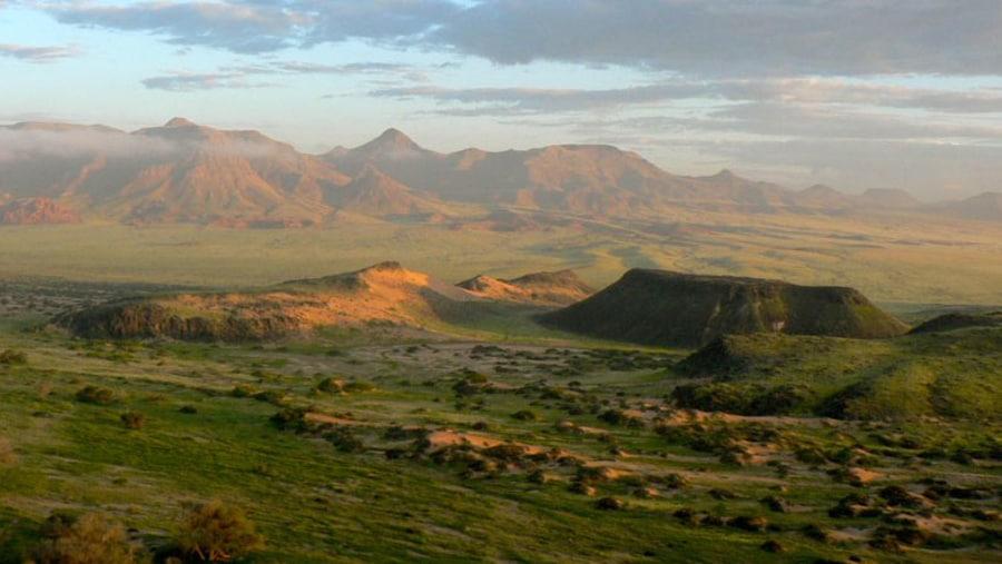 Damamraland photo by Philippe Laporte