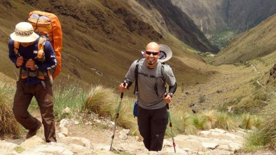 Inca Trial