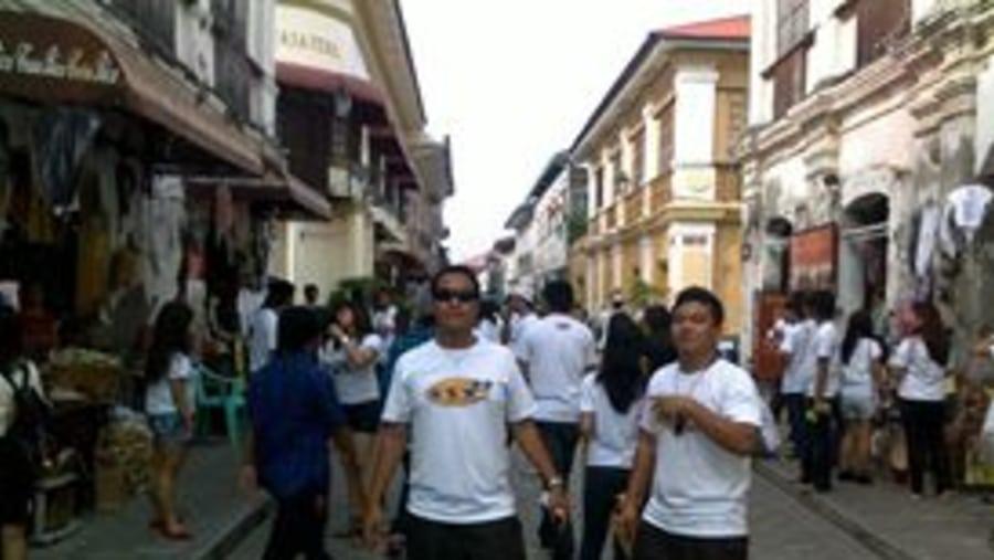 Vigan City, Philippines