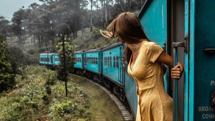 Train Tour to Ella