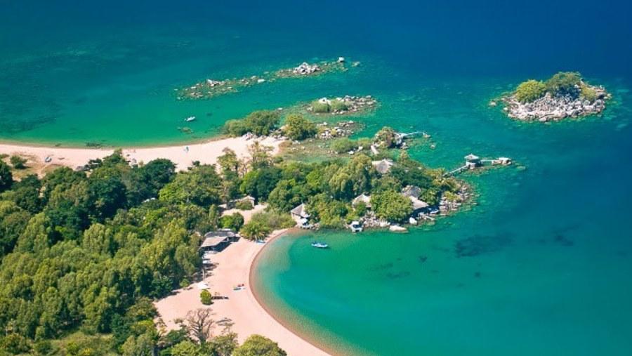 Kaya Mawa on Lake Malawi, Such undisputed beauty