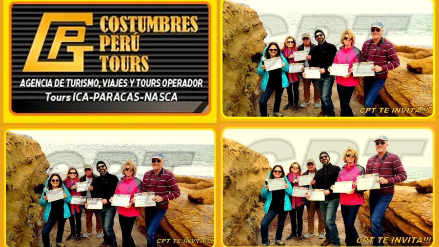 COSTUMBRES PERU TOURS