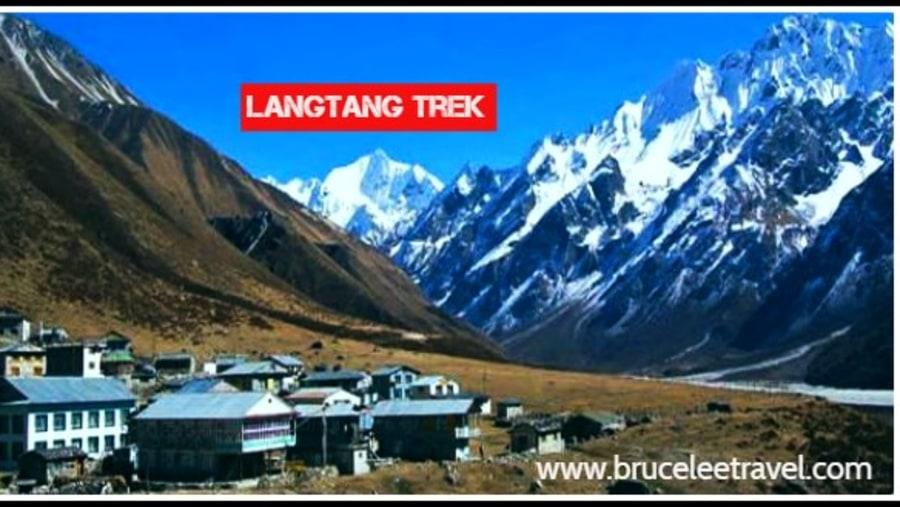 Brucelee Adventure Travel
