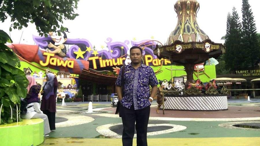 Jatim Park 1 - Malang