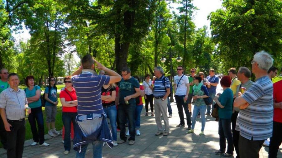 City Park - Bitola