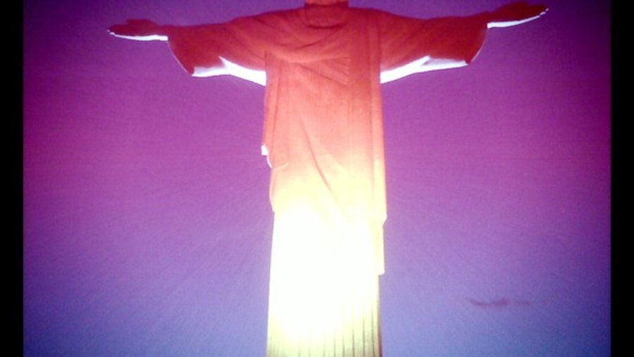 Christ Redeemer Statue