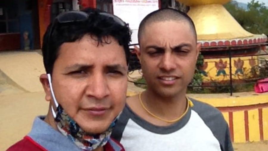 Fadindra Dhakal