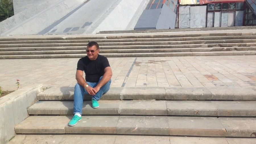 Tirana City Tour