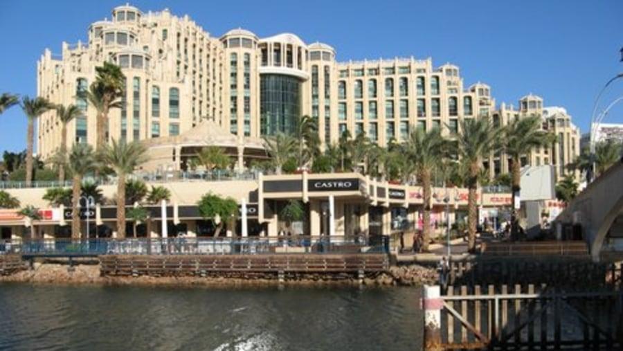 Eilat Hotels