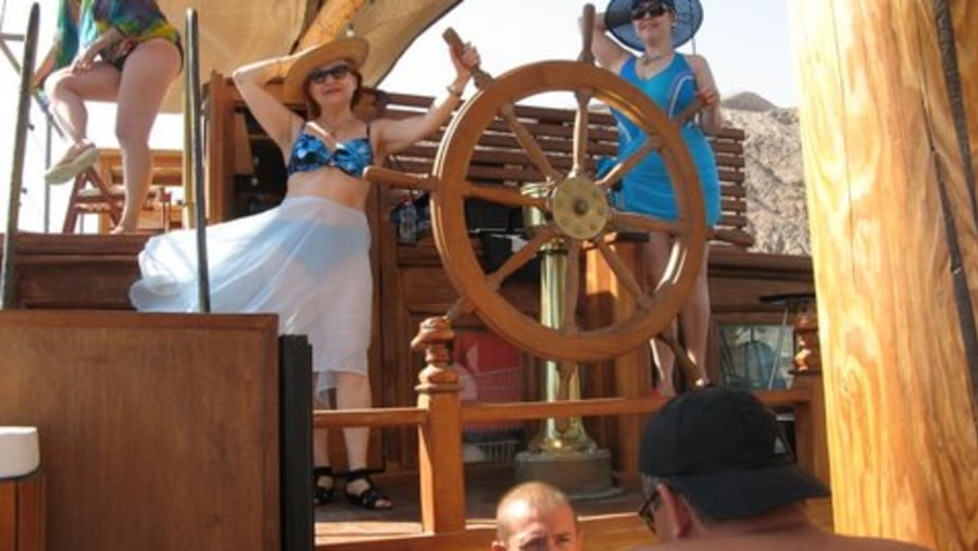 Red Sea Cruises
