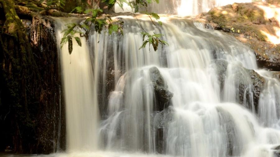 Flowing rivers of Kenya
