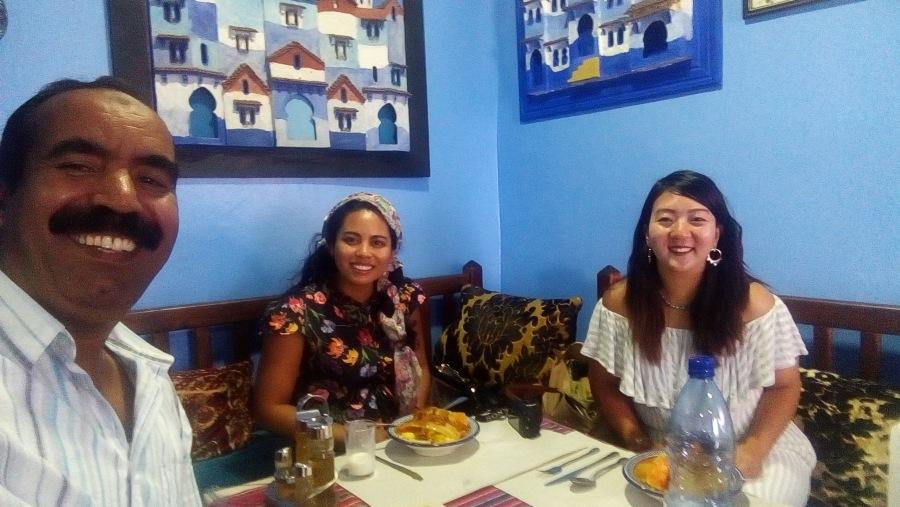 Restaurant Bab Ssour