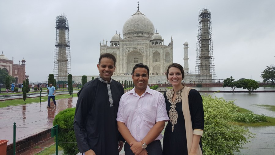 The ONLY way to experience what Agra has to offer!