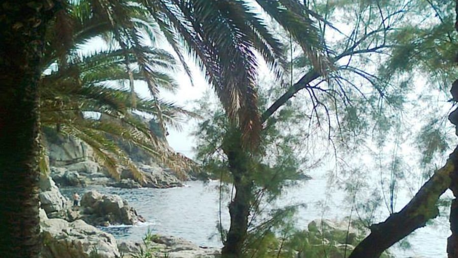 Lloretd de mar, Spain