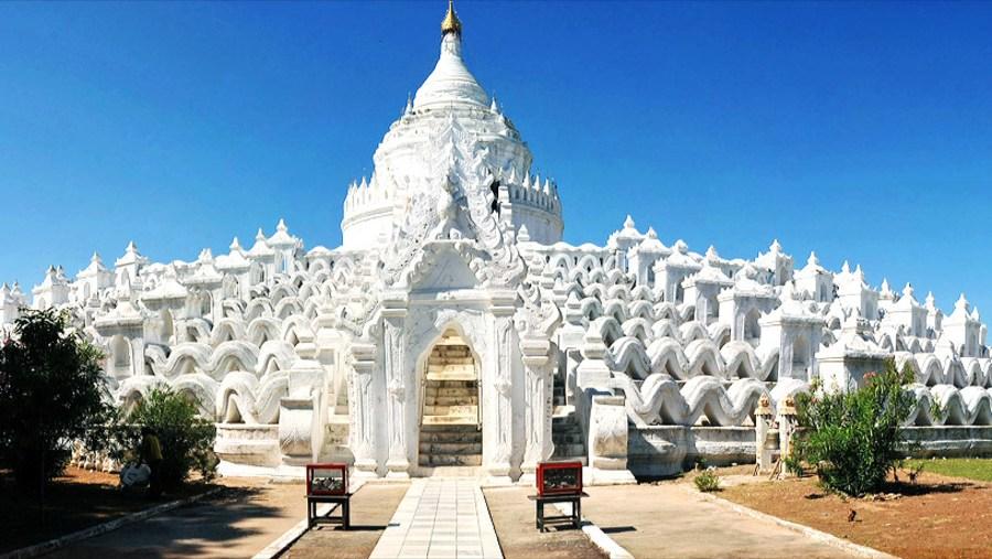 Mya Thein Dan Pagoda