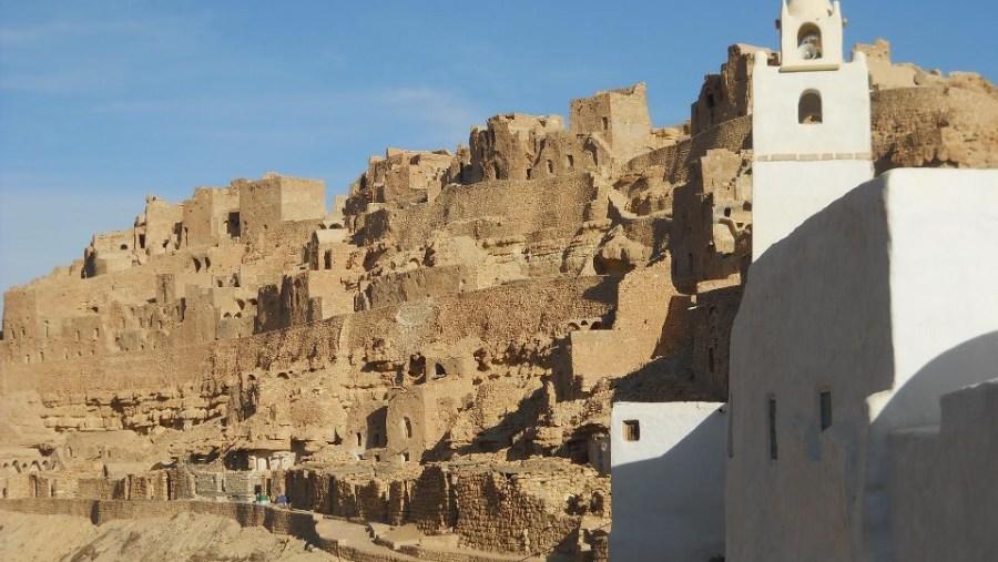Cheninni UNESCO world Heritage liste berber site