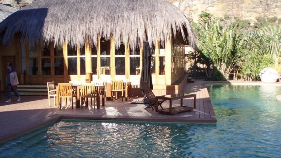 Satrana Hotel Isalo (recommended)