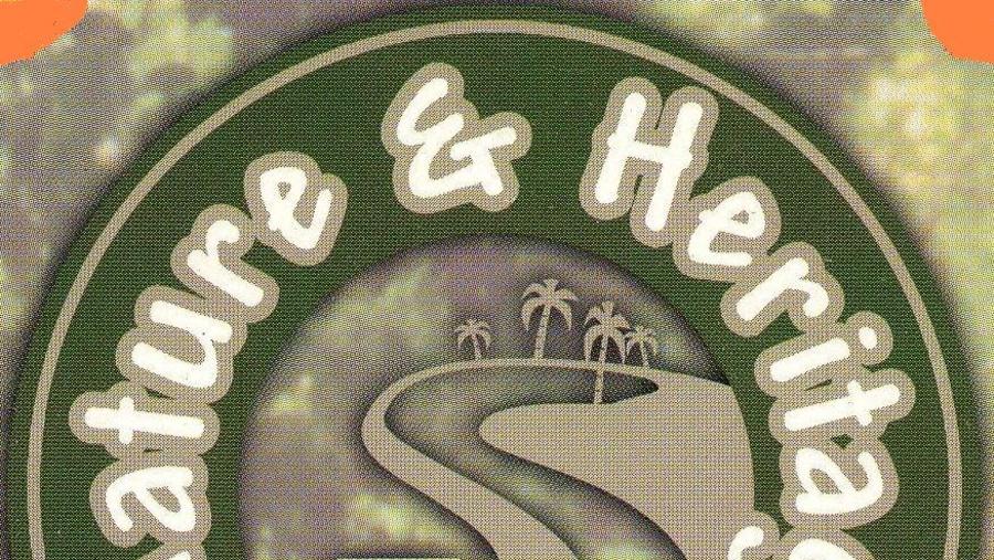 Arbib Heritage & Nature Trail logo