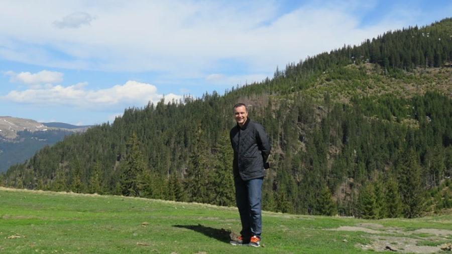 Mountain Tour, Side-seeing