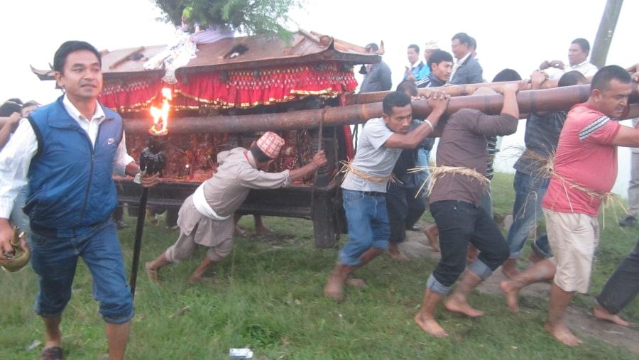 sikali Festival