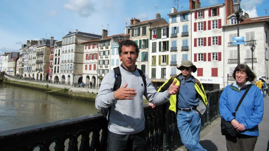 Basque Country of France