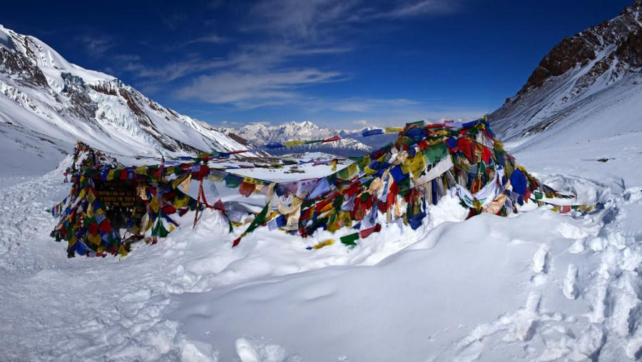 Kathmandu Tour Guide