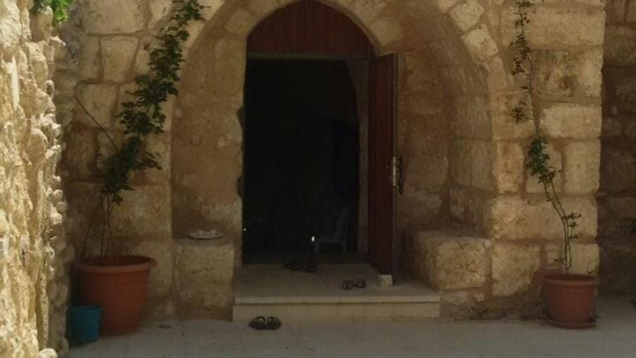 Joshwa Tomb