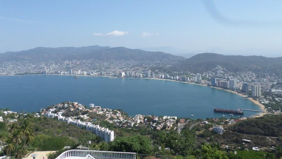 Golden Acapulco