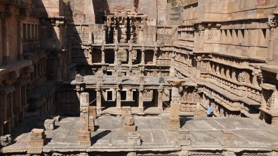 Rani ni Vav, Patan Gujarat