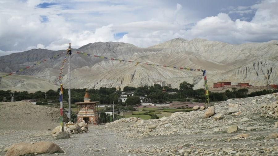 Bishwa Raj Ghale