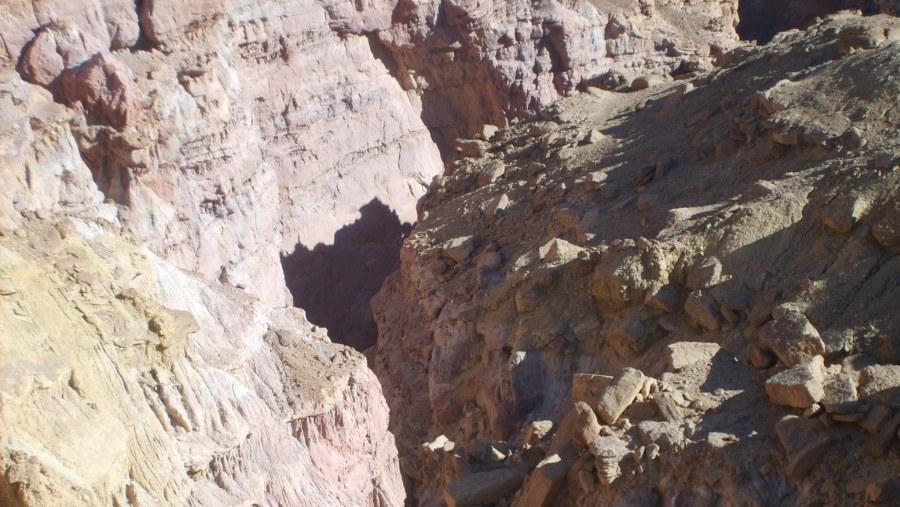 Big Arada Canyon