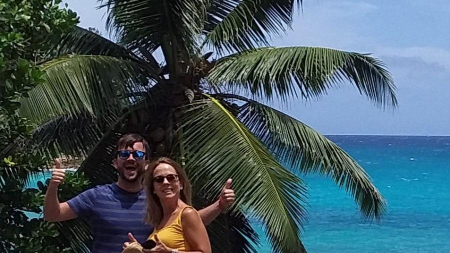 carana beach seychelles
