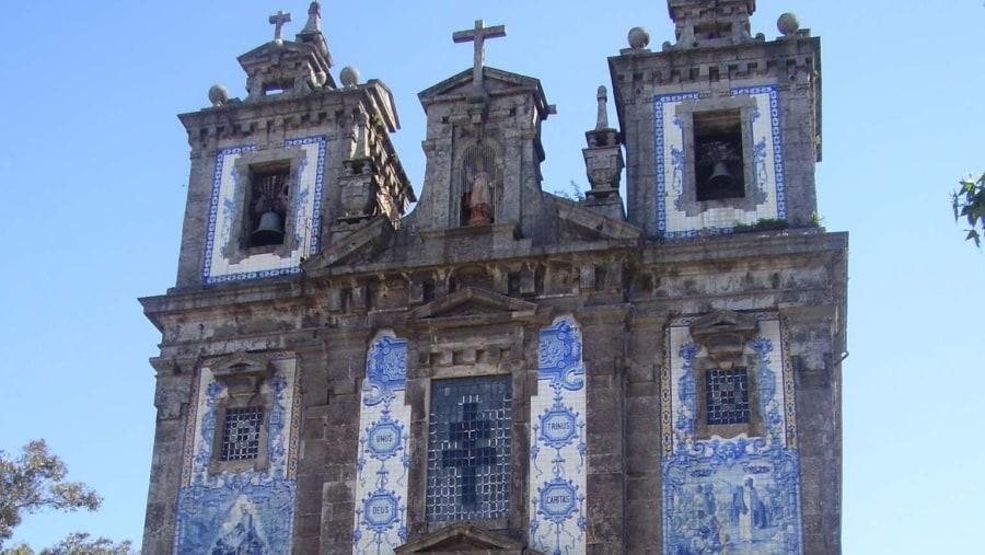 Igreja Ildeafonso