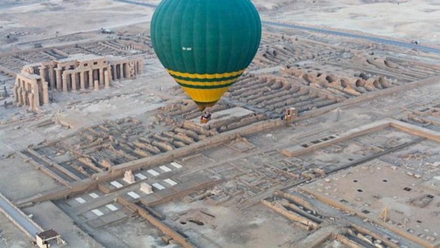 Luxor 2 days trip