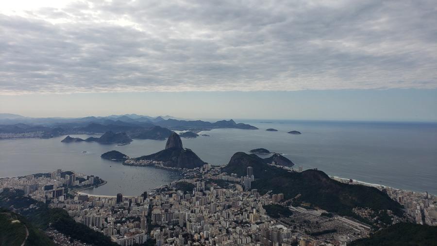 Rio and Beyond