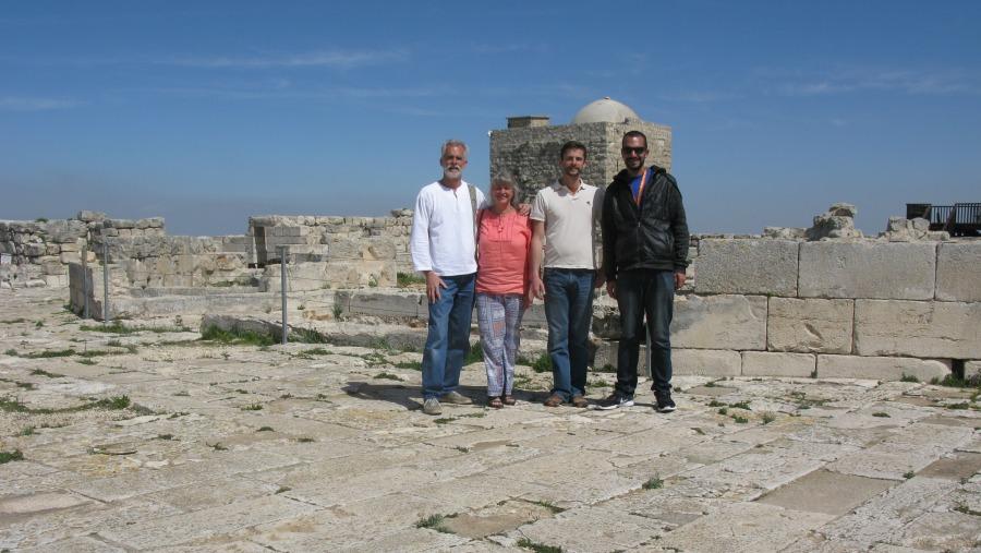 West Bank - Beit Lechem (Bethlehem), al-Eizariya (Beit Anyah/Bethany), Mount Gerizim/Nablus tour