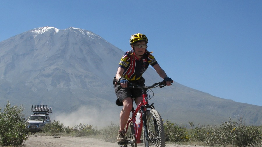 Peru Adventure