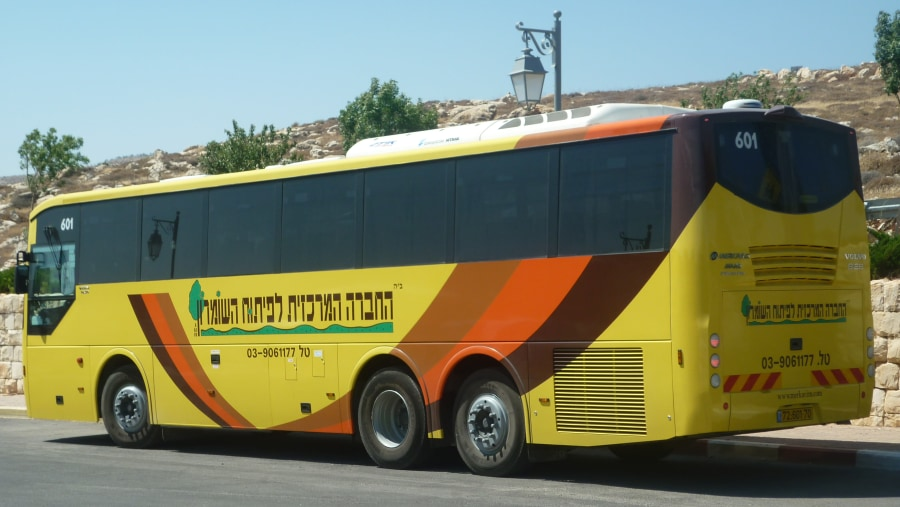 A 53 seater