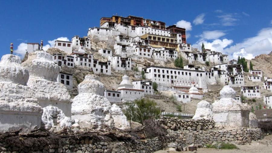 Ladhak Palace
