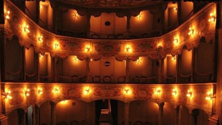 Teatro Flora