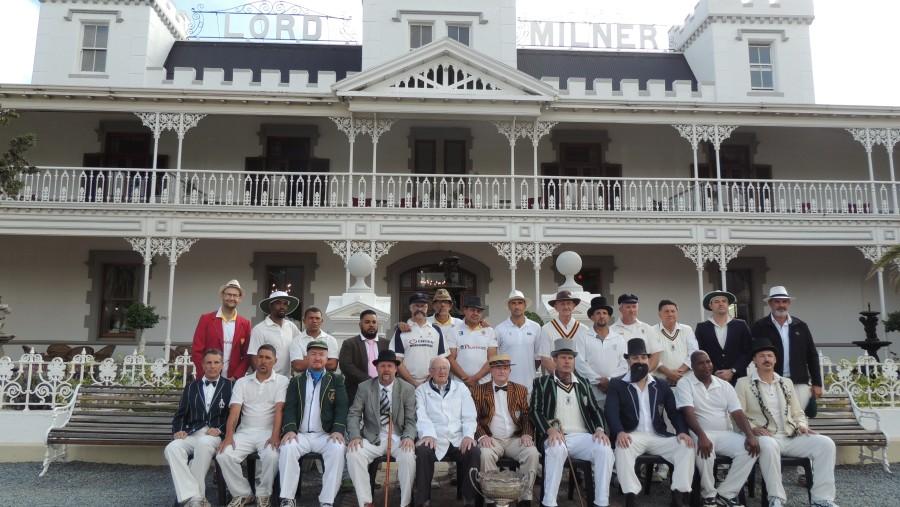 Matjiesfontein Historical Tour