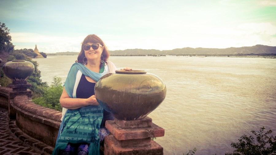 Best Ever Road Trip/Tour in Myanmar