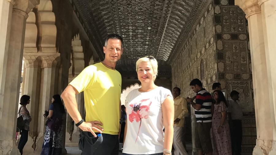 Une journée à Jaipur