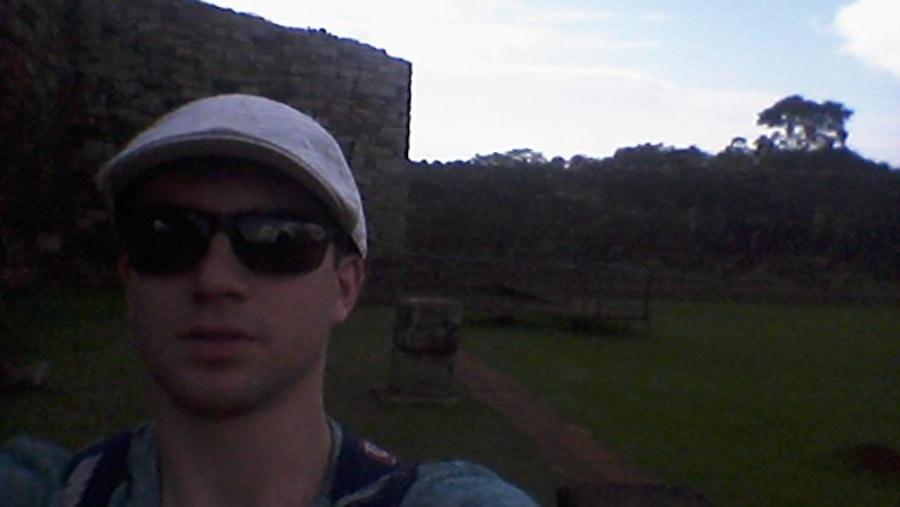 Ruinas Compania De Jesus