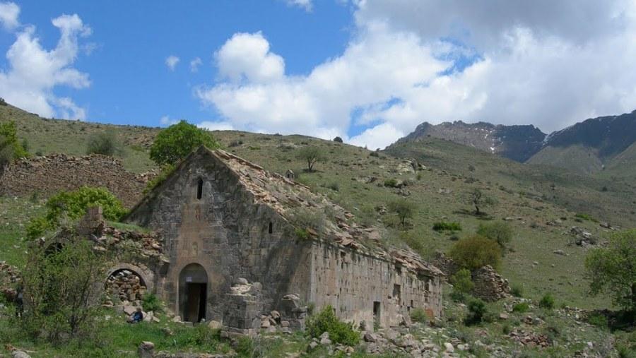 Shatin Monastery