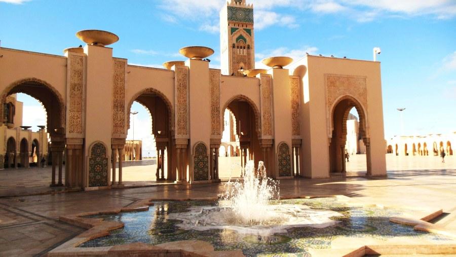 Desert Morocco Tours