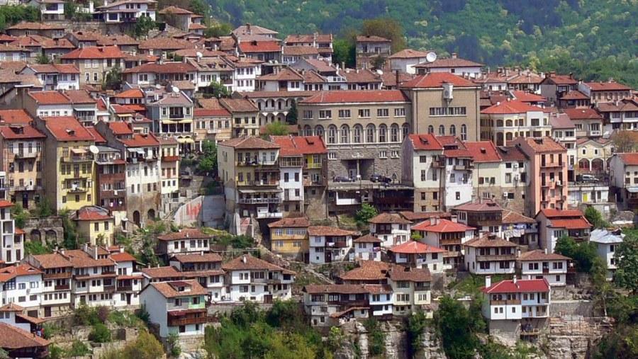 The Varosha Quarter